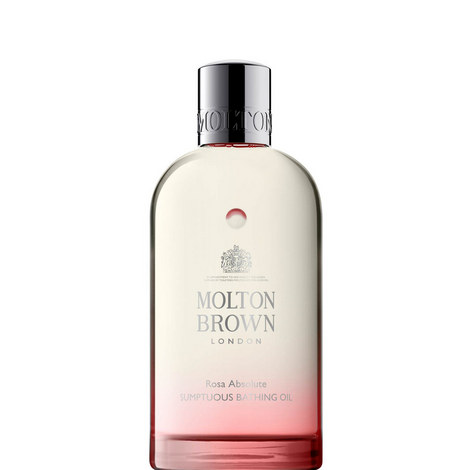 Rosa Absolute Bathing Oil, ${color}