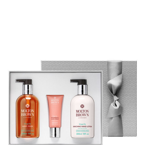 Heavenly Gingerlily Hand Gift Set, ${color}