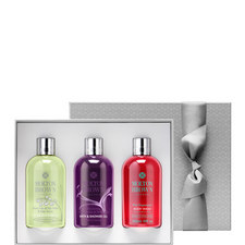 Bathing Indulgences Gift Set For Her