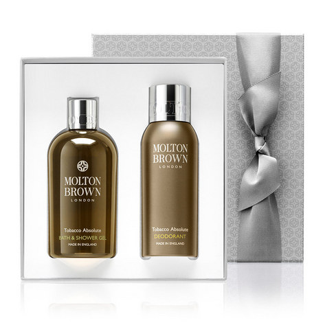 Tobacco Absolute Body Gift Set, ${color}