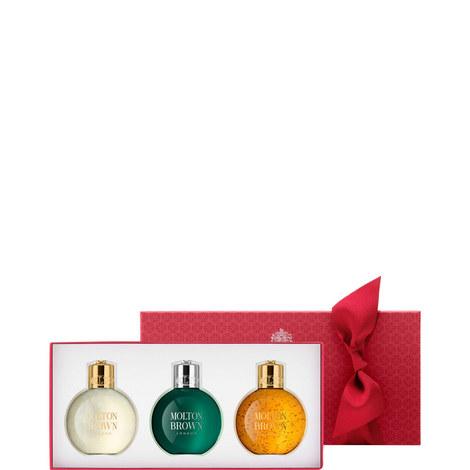 Festive Bauble Gift Set, ${color}