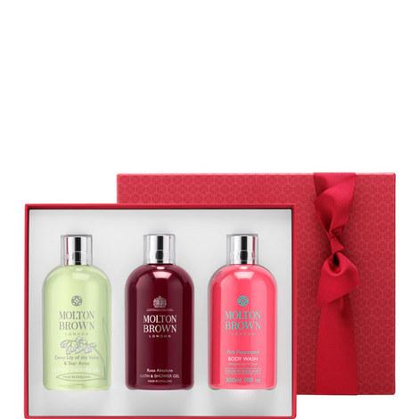 Divine Moments Bathing Gift Set, ${color}