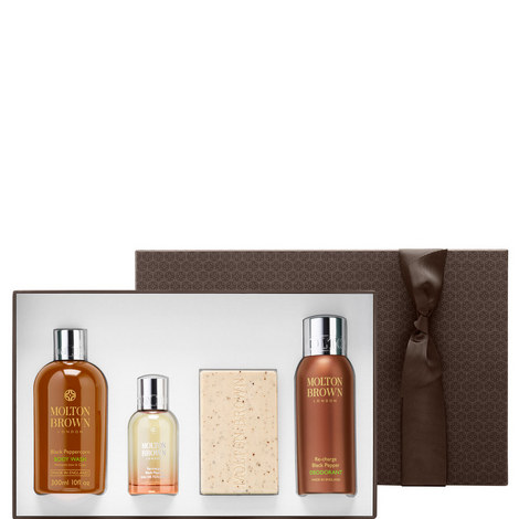 Re-charge Black Pepper Collection Gift Set, ${color}
