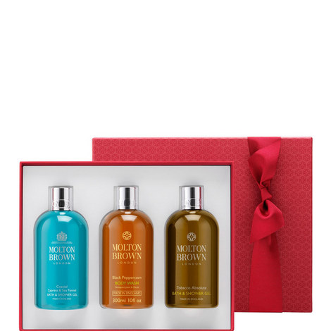 Adventurous Experiences Bath & Shower Gel Gift Set, ${color}