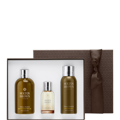 Tobacco Absolute Gift Set, ${color}