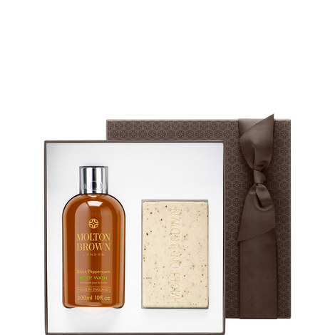Re-charge Black Pepper Essentials Gift Set, ${color}