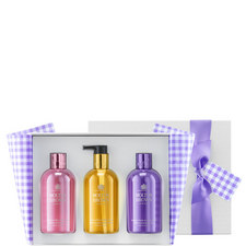 The Perfect Picnic Bathing & Hand Gift Trio