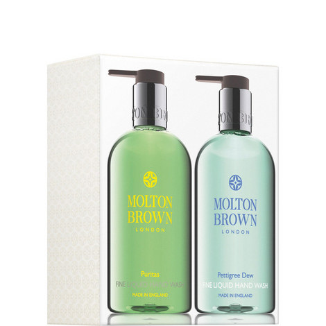 Puritas & Pettigree Dew Hand Wash Set, ${color}
