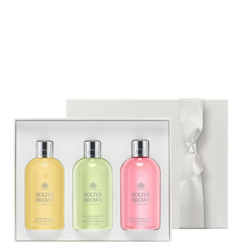 Spring Signatures Bathing Gift Trio, ${color}