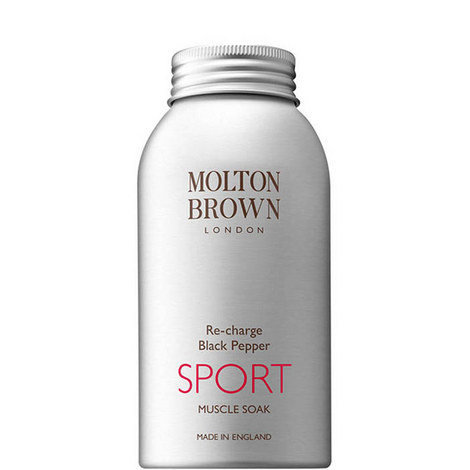Re-Charge Black Pepper SPORT Muscle Soaks 300g, ${color}