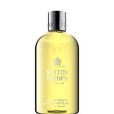 Orange & Bergamot Bath & Shower Gel 300ml