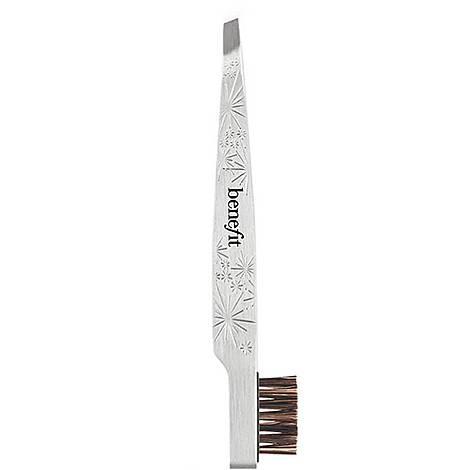 Grooming Tweezer & Brush, ${color}