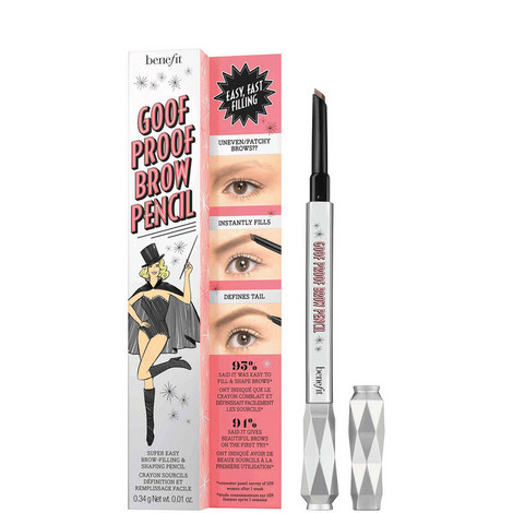 Goof Proof Eyebrow Pencil, ${color}