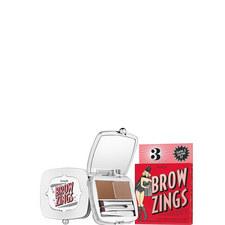 Brow Zings Eyebrow Shaping Kit