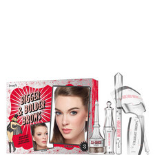 Bigger Bolder Brow Kit