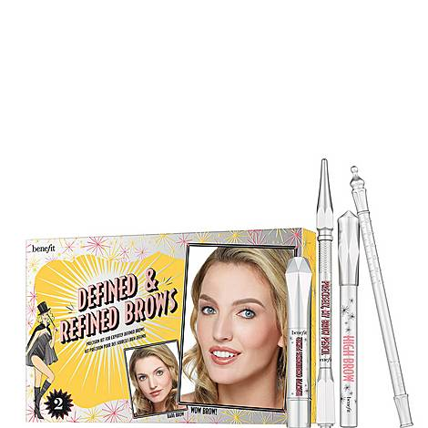 Define & Refine Brow Kit, ${color}