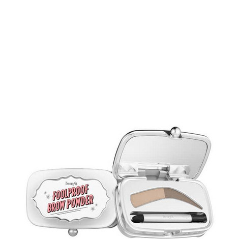 FoolProof Brow Powder Duo, ${color}