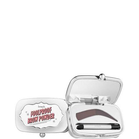FoolProof Brow Powder Duo, ${color}