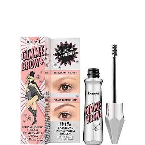 Gimme Brow Volumising Eyebrow Gel, ${color}