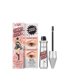 Gimme Brow Volumising Eyebrow Gel