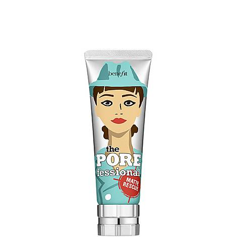 The POREfessional: Matte Rescue Invisible-Finish Mattifying Gel 50ml, ${color}