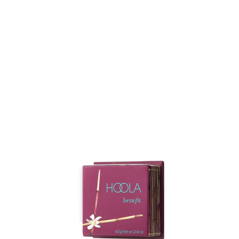 Benefit Hoola Bronzer Travel Sized Mini, ${color}