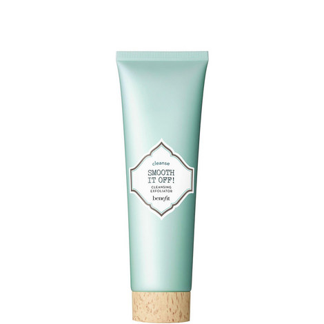 Smooth It Off! Cleansing Exfoliator, ${color}