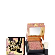 Gold Rush Warm Golden-Nectar Blush Mini