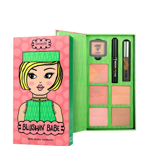 Blushin Babe Giftset, ${color}
