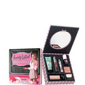 "Beauty School Knockouts  ""Beauty Cheats"" Full-face Makeup Kit, ${color}"