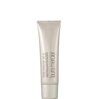 Tinted Moisturizer SPF 20 Sunscreen