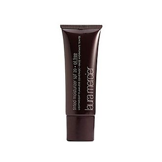 Tinted Moisturizer-Oil Free Broad Spectrum SPF 20 Sunscreen