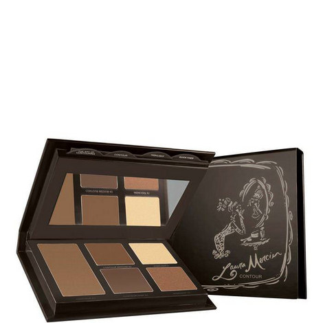 Flawless Contouring Palette, ${color}