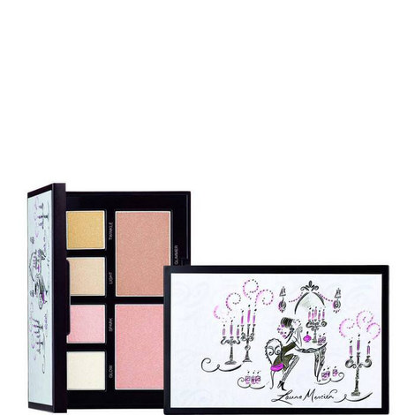 Candleglow Luminizing Palette Limited Edition, ${color}