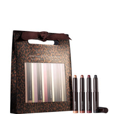 Layer Up Holiday Caviar Stick Eye Colour Collection