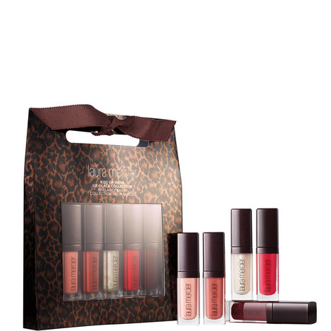 Kiss of Shine Lip Glacé Collection, ${color}