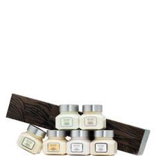 Les Petits Souffle Body Crèmes Collection