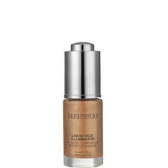 Liquid Face Illuminator