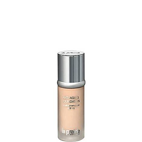 Anti-Aging Foundation SPF 15 30ml, ${color}