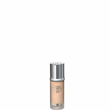 Anti-Aging Foundation SPF 15 Shade 100 30ml, ${color}