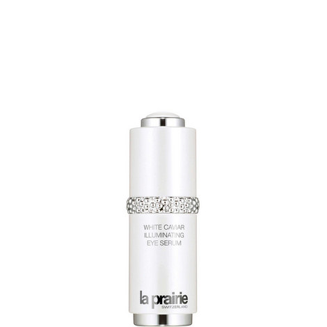 White Caviar Illuminating Eye Serum 15ml, ${color}