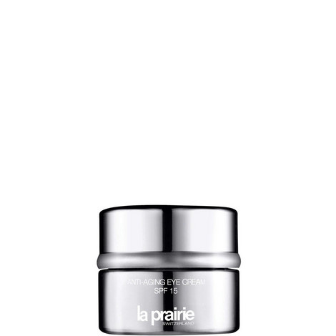 Anti-Aging Eye Cream SPF 15  15ml, ${color}