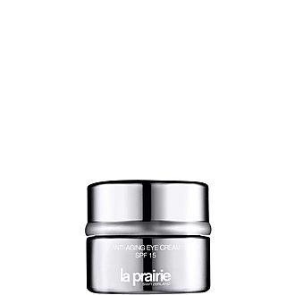Anti-Aging Eye Cream SPF 15  15ml