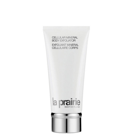 Cellular Mineral Body Exfoliator, ${color}