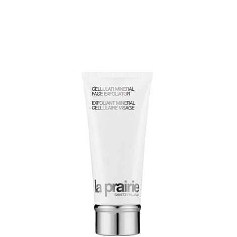 Cellular Mineral Face Exfoliator, ${color}