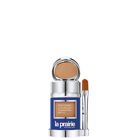 Skin Caviar Concealer Foundation SPF 15, ${color}
