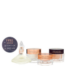 Best Skin of Your Life, Bottled + Free 100ml Scent of A Dream