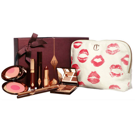 The Bombshell Set in a Gift Box, ${color}
