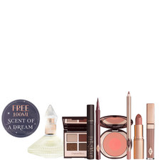 The Dolce Vita Make-Up Look + Free 100ml Scent of A Dream