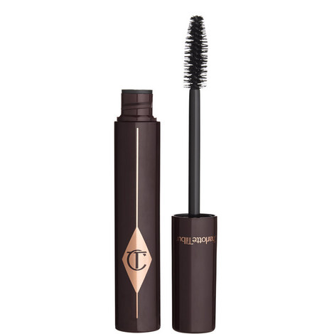 Full Fat Lashes - 5 Star Mascara: Curl-Separation-Length-Volume-Drama, ${color}